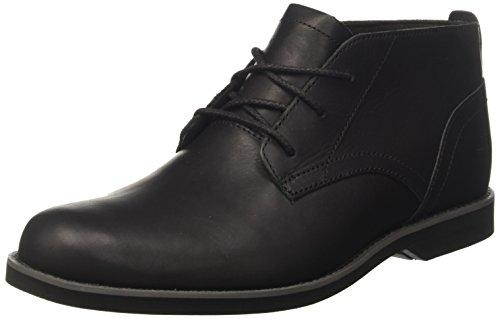 Timberland Timberland Herren Stormbuck Lite Chukka Boots, Schwarz (Black), 49 EU