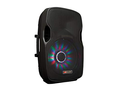 MARK - Altavoz 300W con Sistema Multimedia y Luces LED