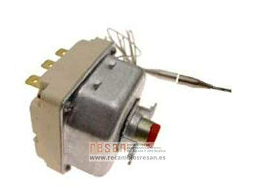 Universal - Termostato freidora Trifasico 230º-20
