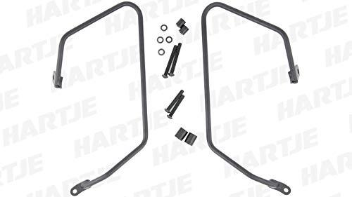 Kappa TK218spezifische Gehäuse für seitlichen Taschen weiche Honda CBF 500(04> 12) Honda CBF 600S/CBF 600N (04> 12) Honda CBF 1000/ABS (06> 09)