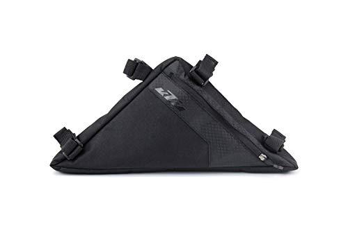 KTM Rahmen Fahrrad Tasche Frame Bag II schwarz