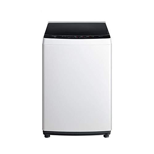 Wasmachine automatische 8 kg patentvrije poetsemmer decennium als nieuwe waterkrachtkubik barrel dubbele breedte serie: 8 kg wasgoed innovatie [nieuw aanbod]