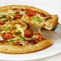 本格マルゲリータピザ