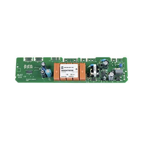 Elektronik Steuerung Modul Platine Dunstabzugshaube Dunsthaube Dunstabzug ORIGINAL NEFF Bosch Siemens 00653428 653428