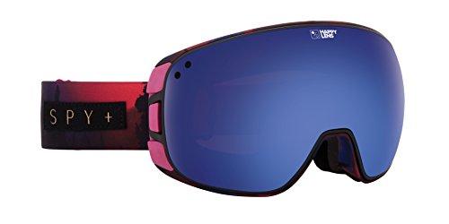 Spy Bravo Aurora PINK Skibrille, Happy dk blu spec/Happy Lucid blu, One Size
