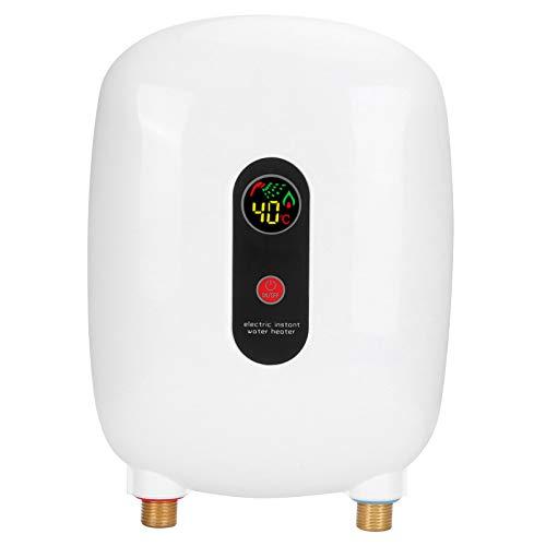 3.5KW 220V Calentador de Agua sin Tanque...