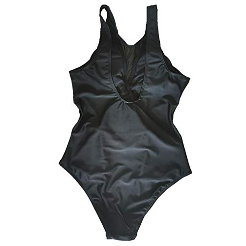 Find Cheap Womens Bikinis Basic Section Solid Color Swimsuit Mlide 2020 Fashion Beachwear Swimwear B...