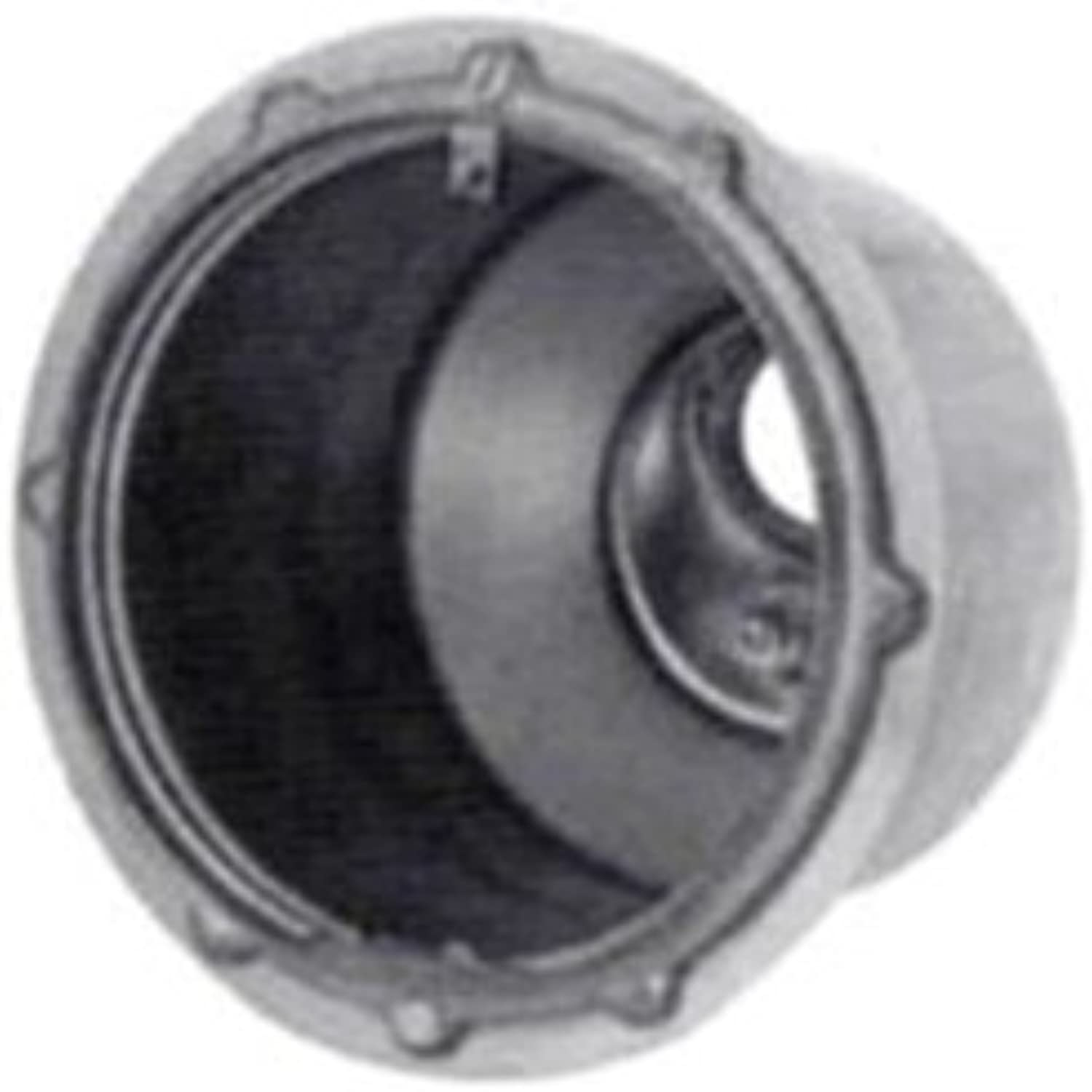 Pentair 78244300 1  Rear Hub Replacement Stainless Steel Pool or Spa Niches
