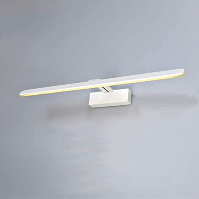 Bad Beleuchtung LED-Spiegel Scheinwerfer, Badezimmer Make-up ...