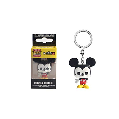 C&S Mickey Mouse POP sleutelhanger PVC landschap decoratie ornamenten hars ambachten pop