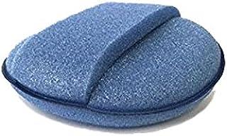 "Optimum (23155) Foam Applicator Pad w/Strap, Blue, 4.5"""