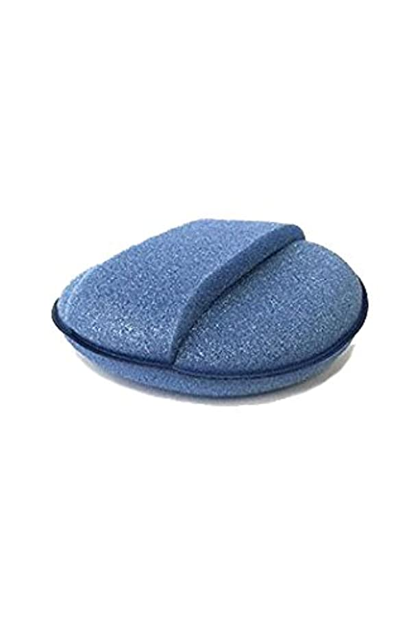 Optimum (23155) Foam Applicator Pad w/Strap, Blue, 4.5