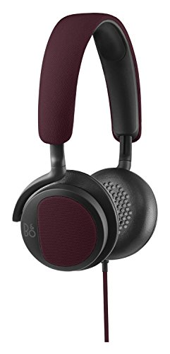 B&O PLAY by Bang & Olufsen Beoplay H2 On-Ear Headphone...