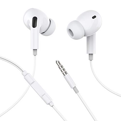 U&i Sunday Series - Strong Bass Earphones Wired...