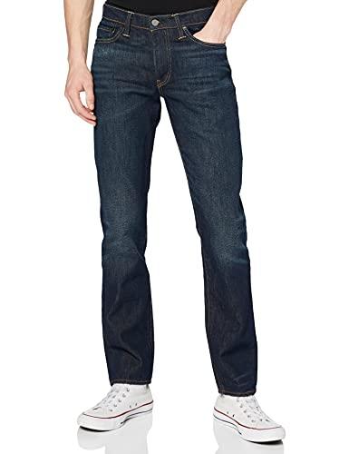 Levi's Men's 511 FIT Slim Jeans, Blue (Mile 10 2007), 32W/32L