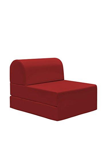 13 Casa Petra klapstoel rood