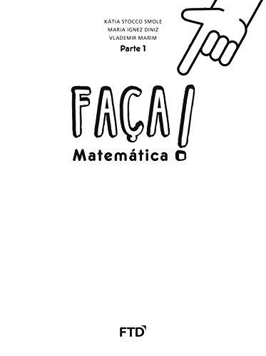 Faça! - Matemática - 2º ano: Conjunto. 1ª edição