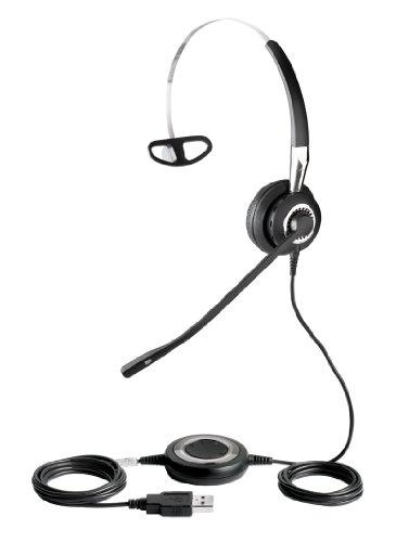 Jabra Biz 2400 USB Mono Headset