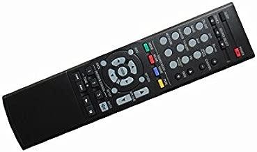 General Replacement Remote Control Fit for Denon AVR-E400 AVR-E300 AVR-1912 AVR-2112 AV A/V Home Theater Receiver System