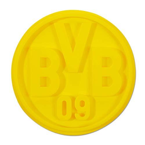 Borussia Dortmund BVB-Backform Logo