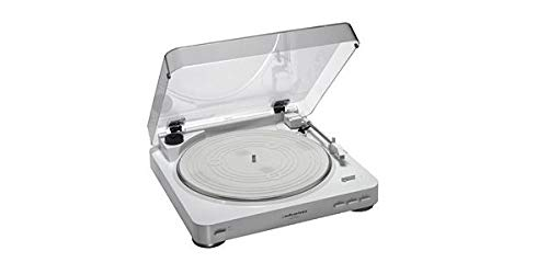 audio technica (オーディオテクニカ) ターンテーブル AT-PL300 WH
