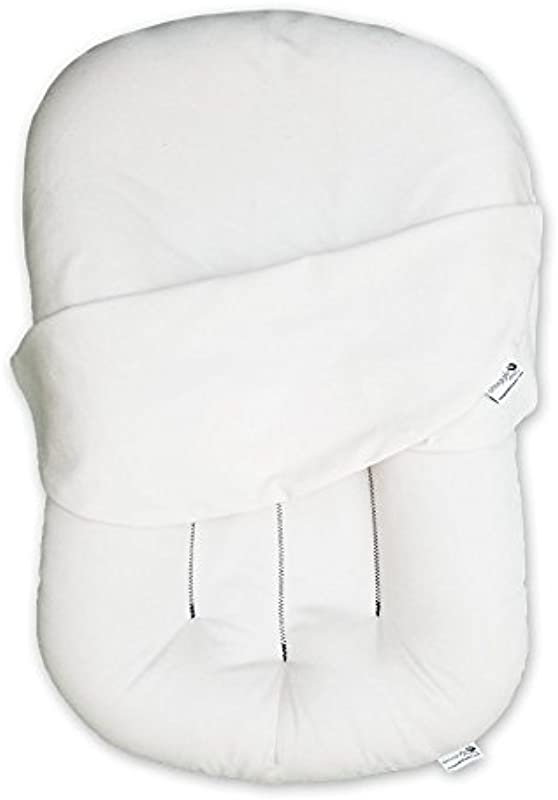 Snuggle Me Original Sensory Lounger For Baby Conventional Cotton Virgin Polyester Fiber Fill