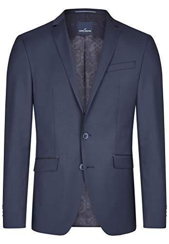 Daniel Hechter Herren Jacket NOS Shape Anzugjacke, Blau (Navy 680), 46