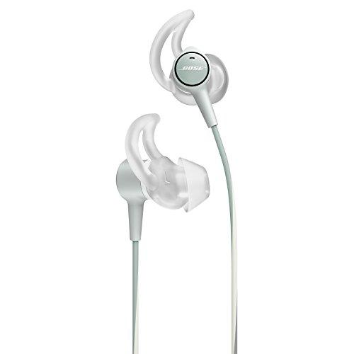 Bose SoundTrue Ultra in-ear headphones - Apple devices, Frost