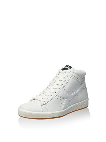 Diadora - Sneakers Game P High per Uomo e Donna (EU 43)
