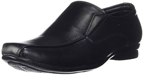 PARAGON Men's Black Formal Shoes-9 UK/India (43 EU) (FB9532GP)