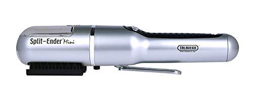 Split Ender Mini Split End Hair Trimmer - Silver