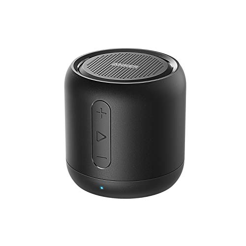 Anker SoundCore mini コンパクト Bluetoothスピーカー 【15時間連続再生 / 内蔵マイク搭載 / micro SDカー...