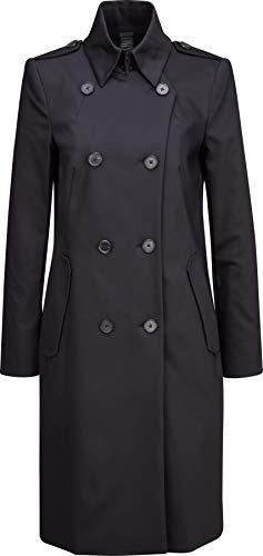 Drykorn Damen Mantel in Schwarz 1 / XS
