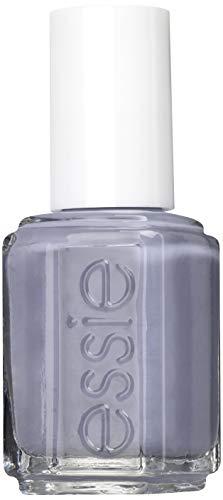Essie Nagellack für farbintensive Fingernägel, Nr. 362 petal pushers, Grau, 13.5 ml