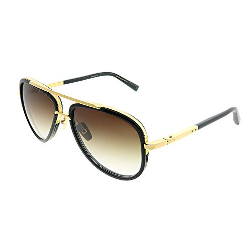 Dita Hombre gafas de sol Mach-Two DRX-2031, B, 60