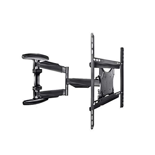 Muebles para el hogar TV Soporte de TV para colgar en la pared Soporte de TV LCD giratorio telescópico de tres brazos Soporte de pared multifunción universal (adecuado para 32 60 pulgadas) Soporte