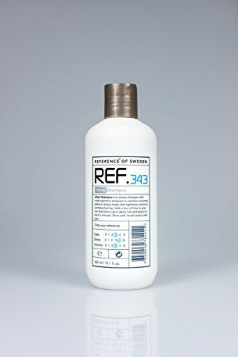 REF. 343 Silver Shampoo REF. 343 Silver Shampoo - 300 ml