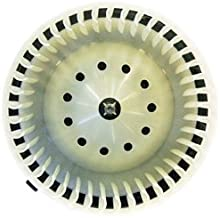 TYC 700089 Chevrolet/Cadillac Replacement Blower Assembly