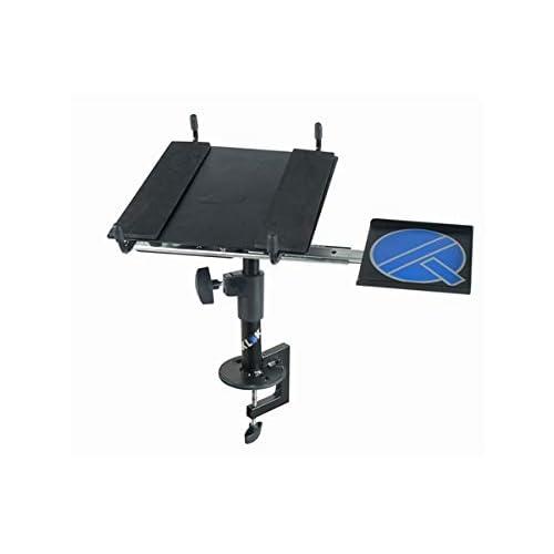 QuikLok LPHT supporto lap top fissaggio a tavolo