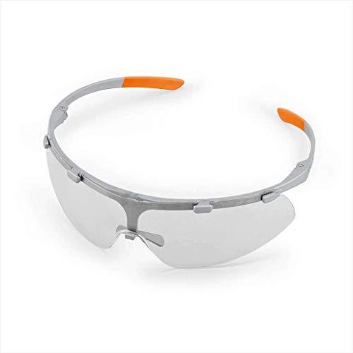 Stihl 00008840347 veiligheidsbril Super Fit, kunststof, transparant