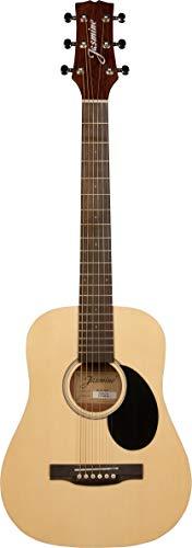 Jasmine 6 String Acoustic Guitar, Right Handed, Natural (JM10-NAT)