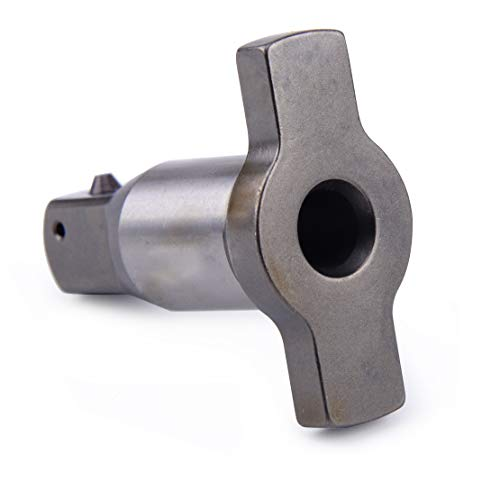 LETAOSK Replacement Anvil Assembly Fit for Replace N415874 DCF899B DCF899M1 DCF899P1 DCF899P2