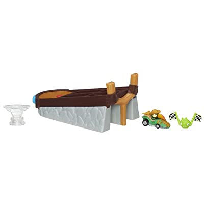 Angry Birds Go Telepods Dual Launcher Set