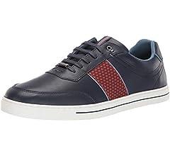 Ted Baker Mens Seylen Sneaker