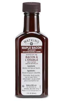 Watkins Maple Bacon Flavor 2 ounces
