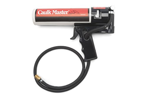 Caulk Master Professional Air Powered Dispensing Gun