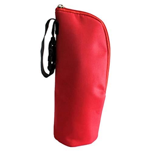 LAVALINK Tragbare Bottle Bag Isolier Ice Cooler Warmer Babyflaschen- Bolsa Picknick Isolierung Tasche Für Reisen Spaziergänger