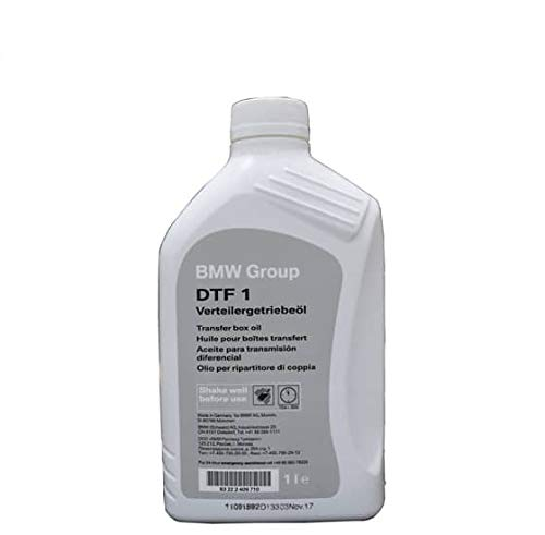 BMW 83-22-2-409-710 Transfer Case Fluid