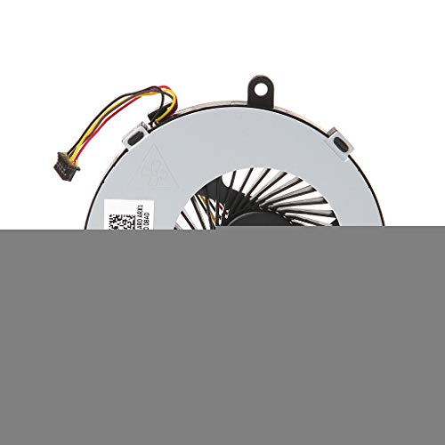 Jenor CPU-Kühler für HP 15-AC Serie DC28000GAR0 SPS-813946-001
