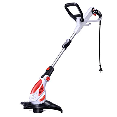 Learn More About Portable Trimmer Lawn & Cordless String, Copper Wire Motor / 220V or 110V Charging/...